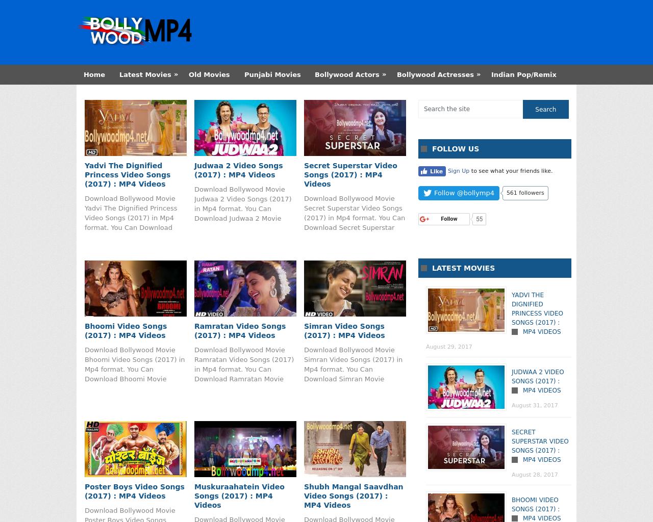 Bollywood-Mp4-Advertising-Reviews-Pricing
