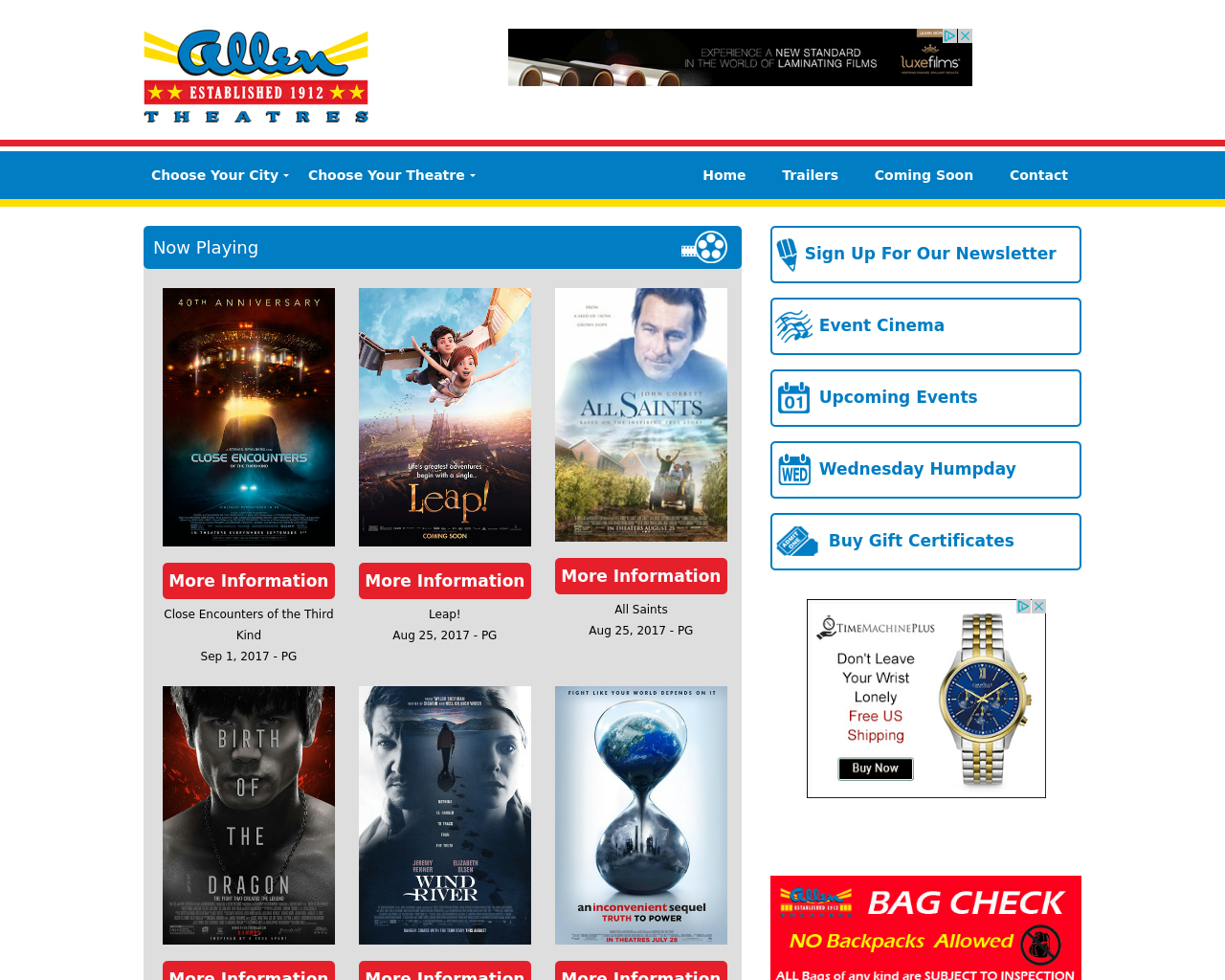 Allen-Theatres-Advertising-Reviews-Pricing