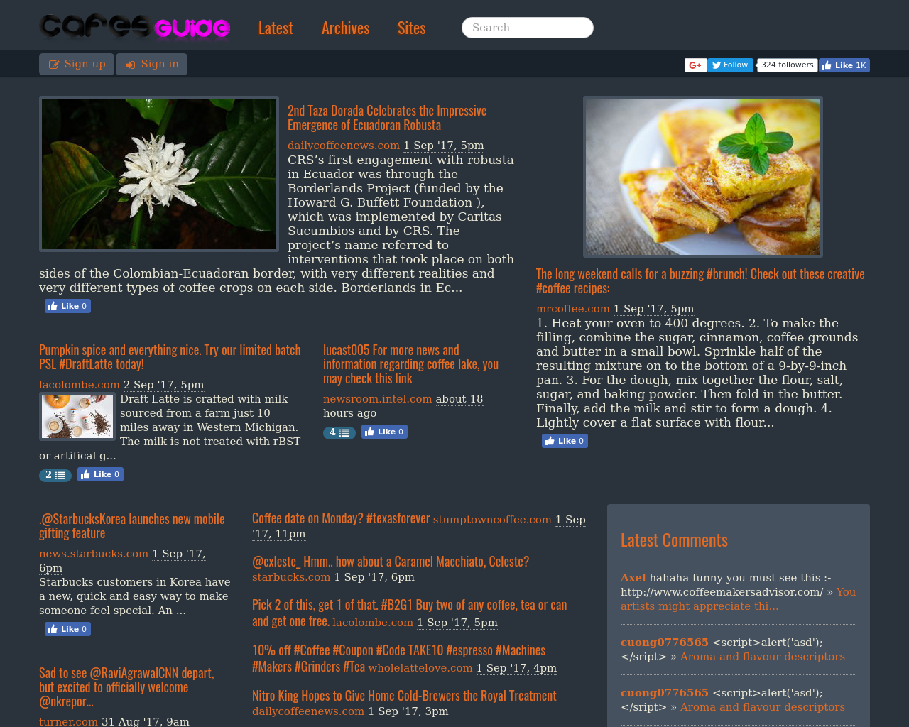 Cafes-Guide-Advertising-Reviews-Pricing