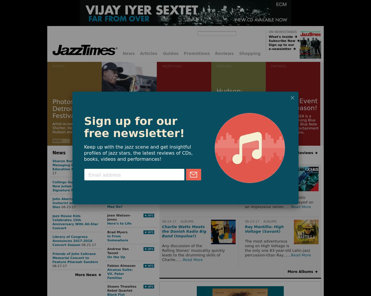JazzTimes-Advertising-Reviews-Pricing