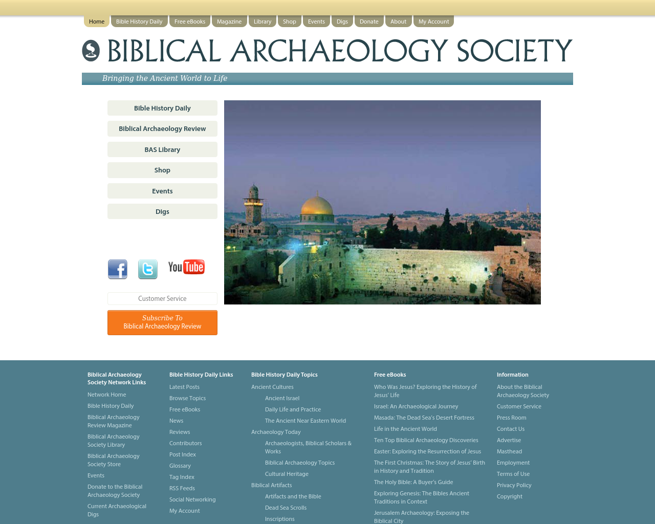 Biblical-Archaeology-Society-Advertising-Reviews-Pricing