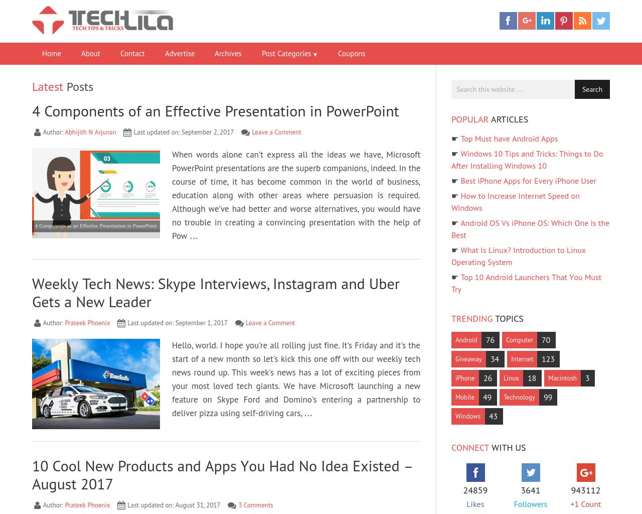 Techlila-Advertising-Reviews-Pricing
