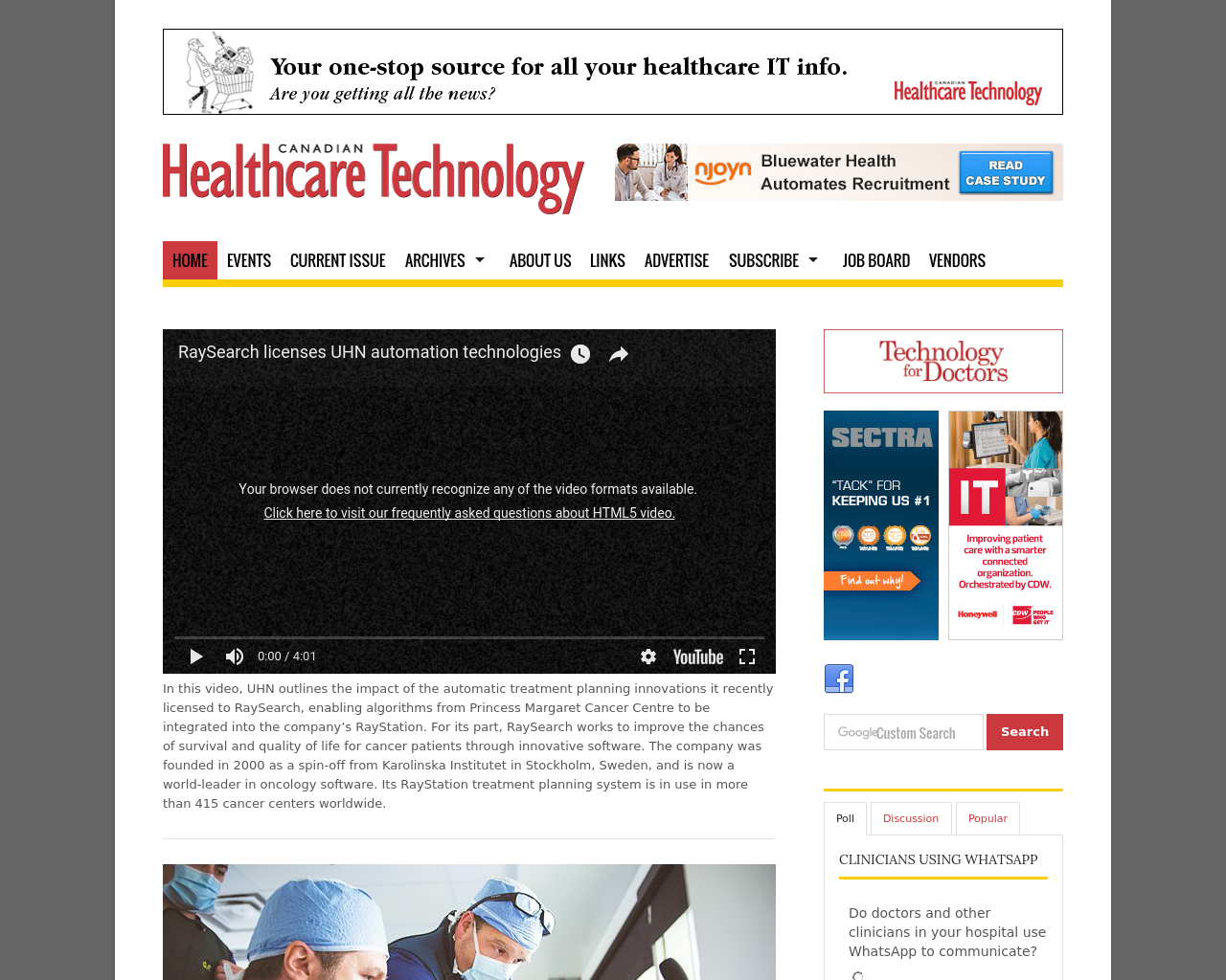 Canadian-Healthcare-Technology-Advertising-Reviews-Pricing