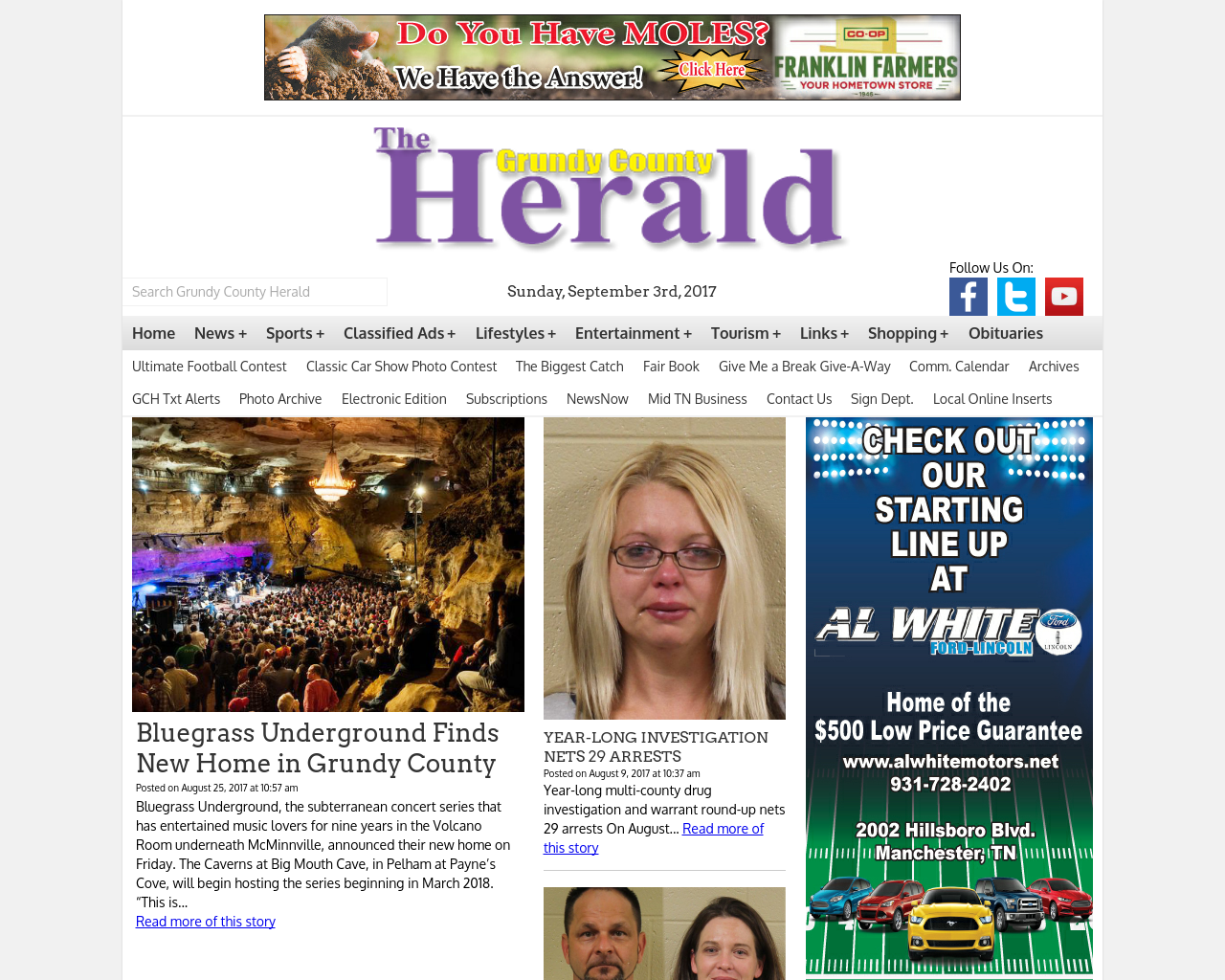 Grundy-County-Herald-Advertising-Reviews-Pricing