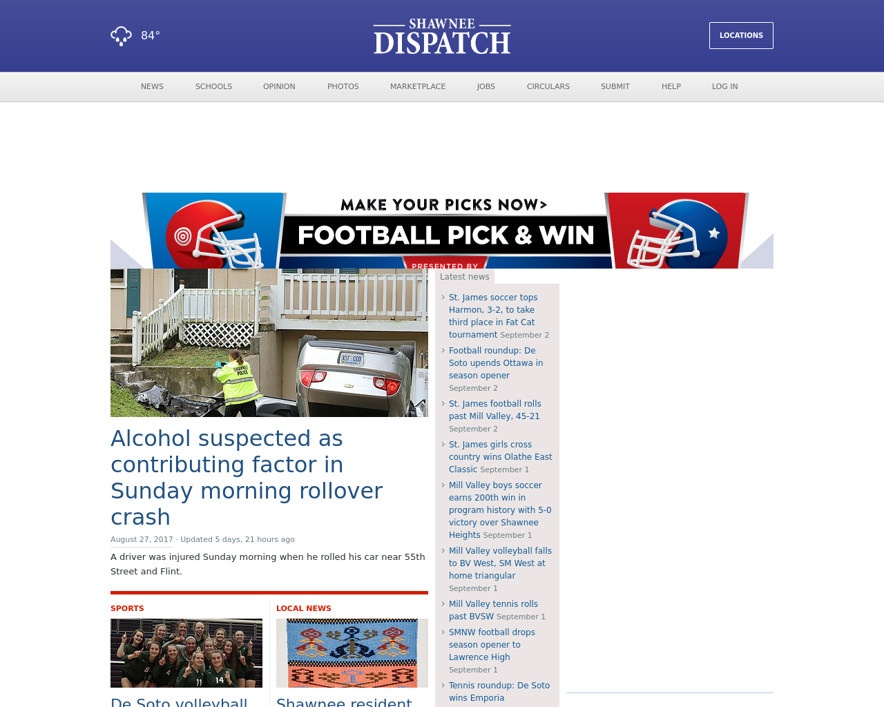 The-Dispatch-Advertising-Reviews-Pricing
