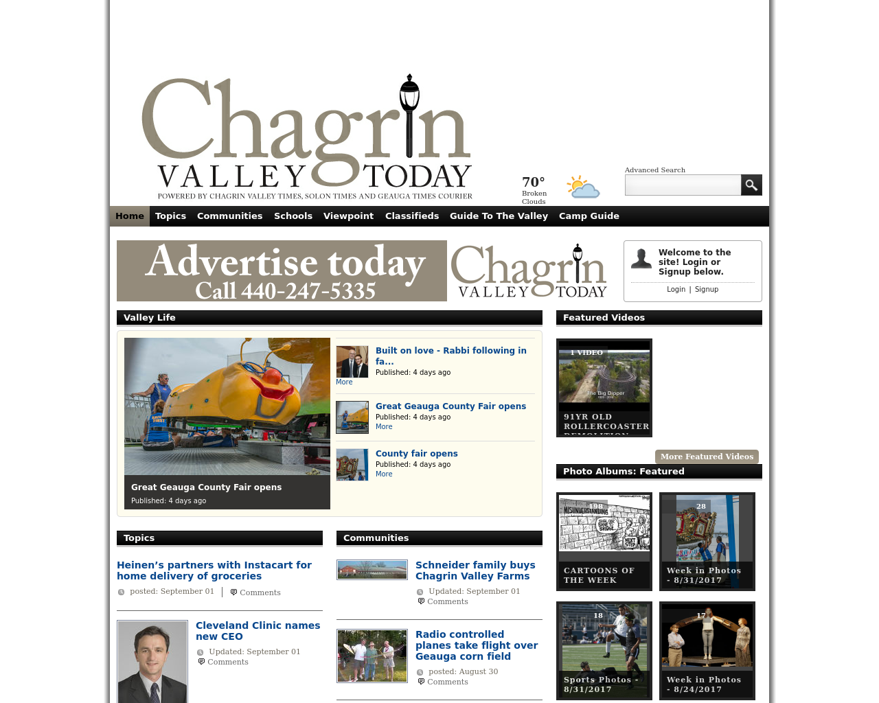 Chagrin-Valley-Today-Advertising-Reviews-Pricing