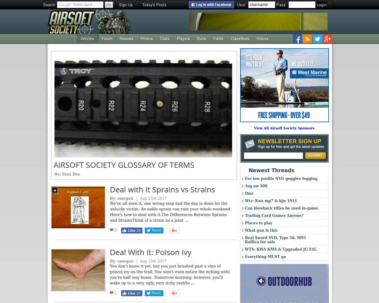 Airsoft-Society-Advertising-Reviews-Pricing