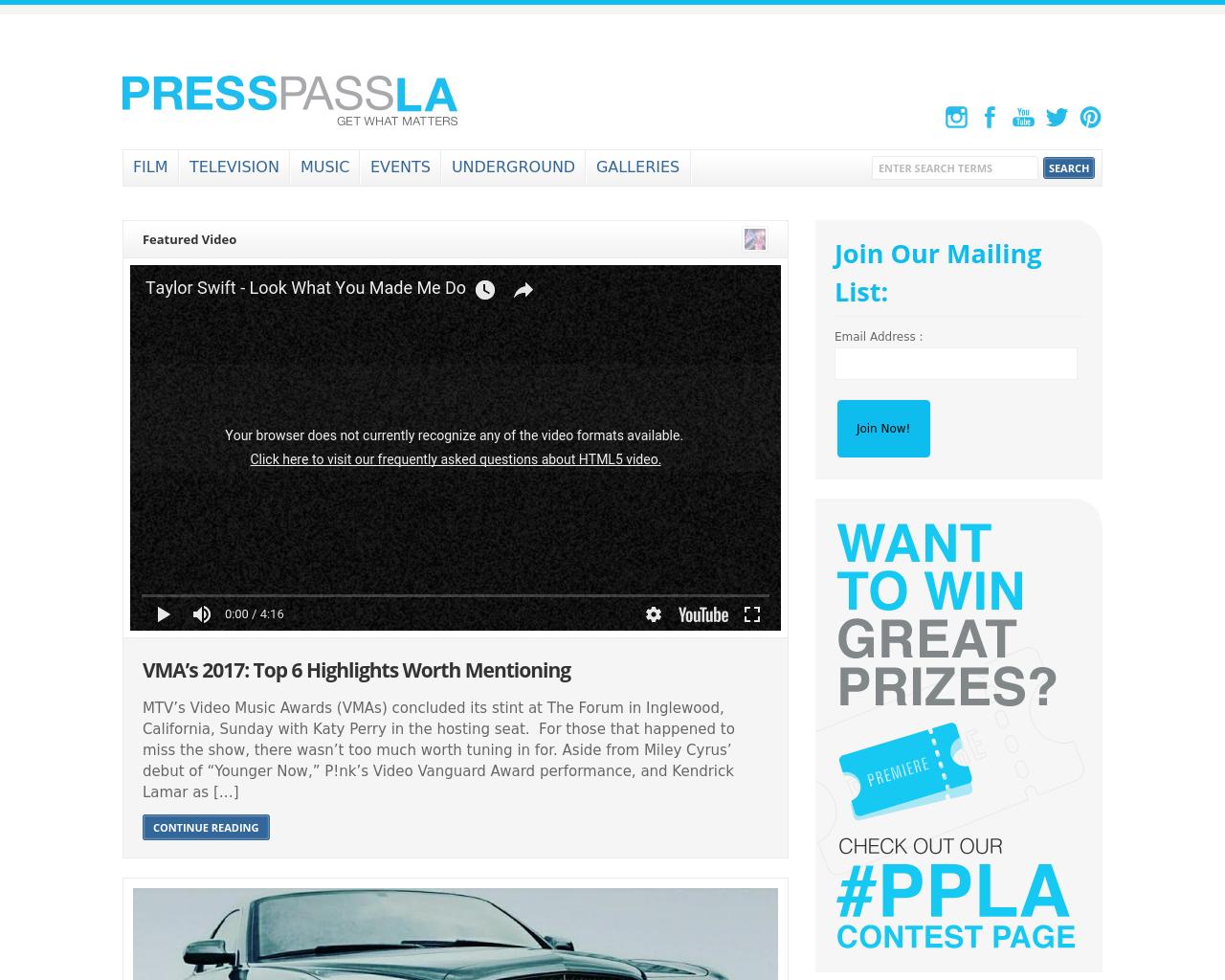 Presspass-LA-Advertising-Reviews-Pricing