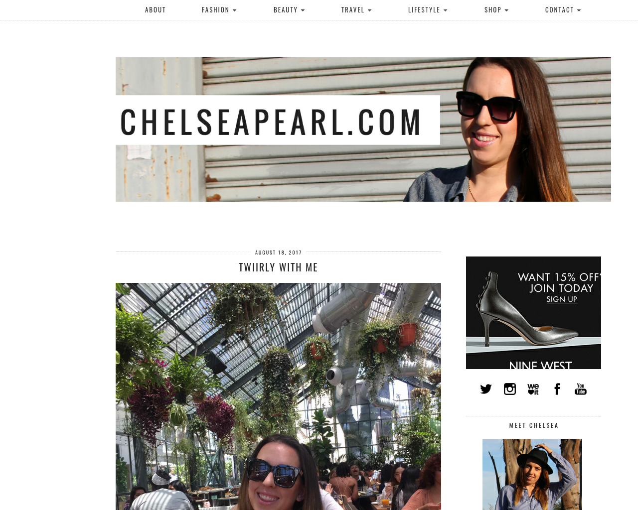chelseapearl.com-Advertising-Reviews-Pricing