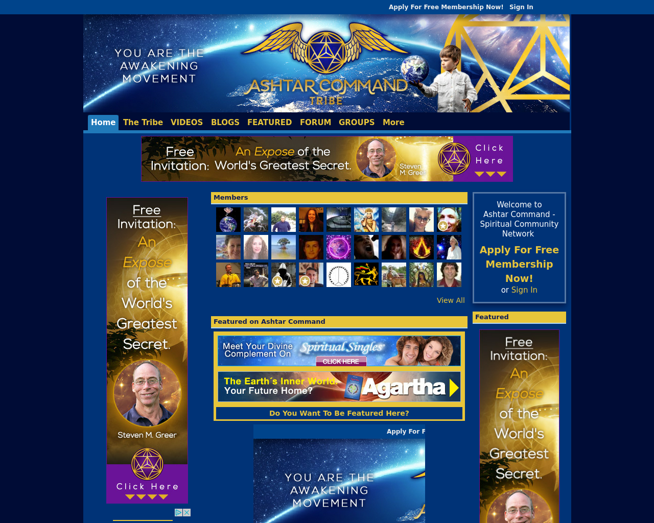 Ashtar-Command-Community-Advertising-Reviews-Pricing