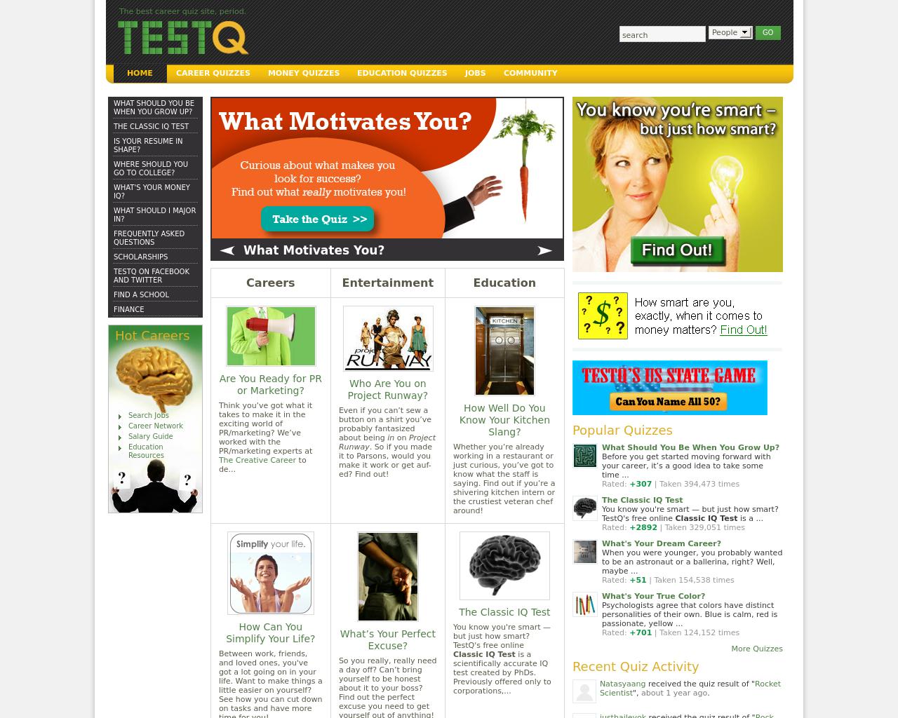 TestQ-Advertising-Reviews-Pricing