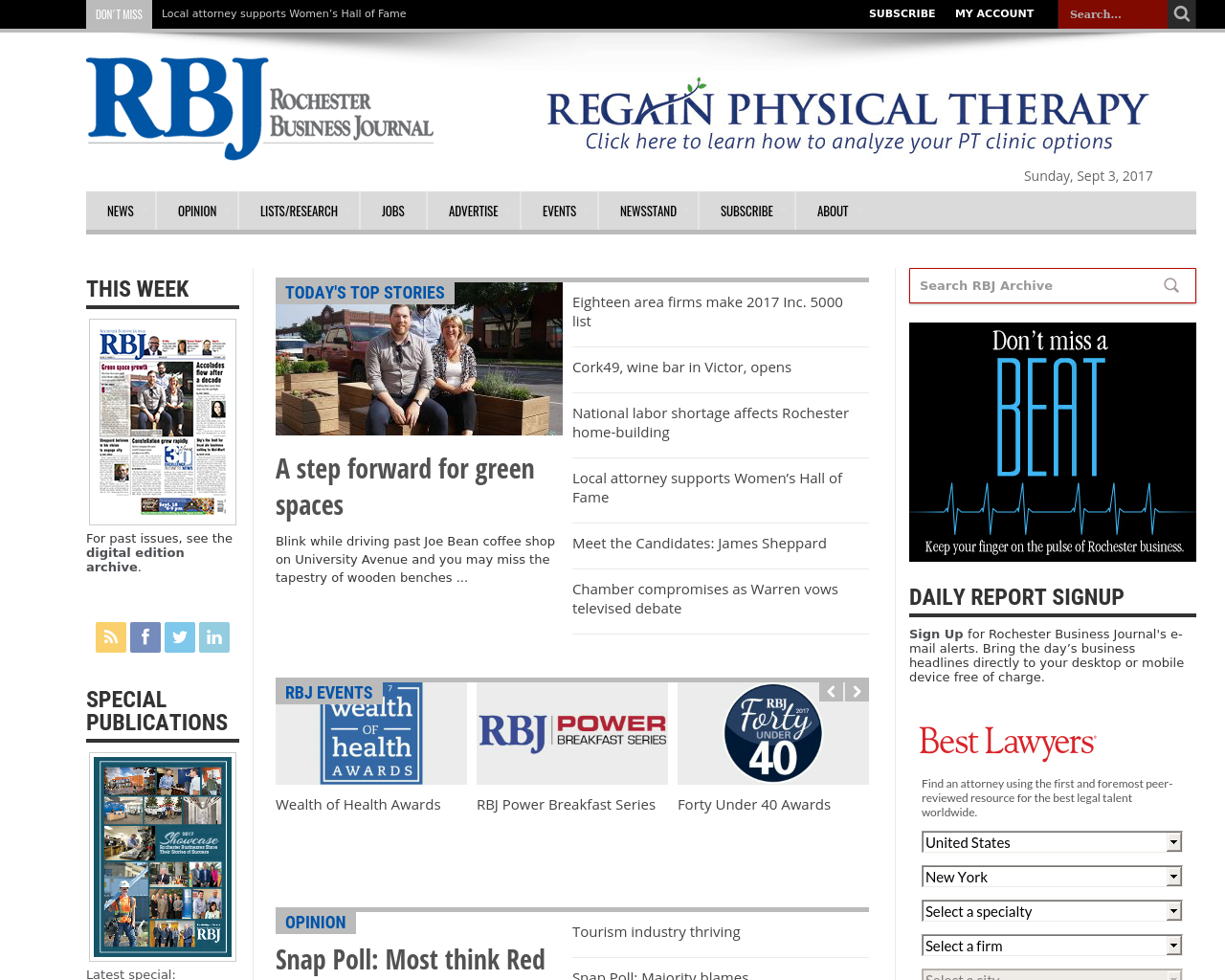Rochester-Business-Journal-Advertising-Reviews-Pricing