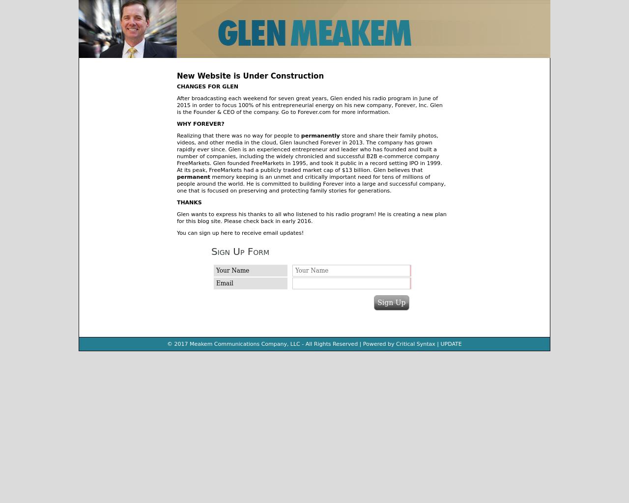 Glen-Meakem-Conservative-Insight-Advertising-Reviews-Pricing