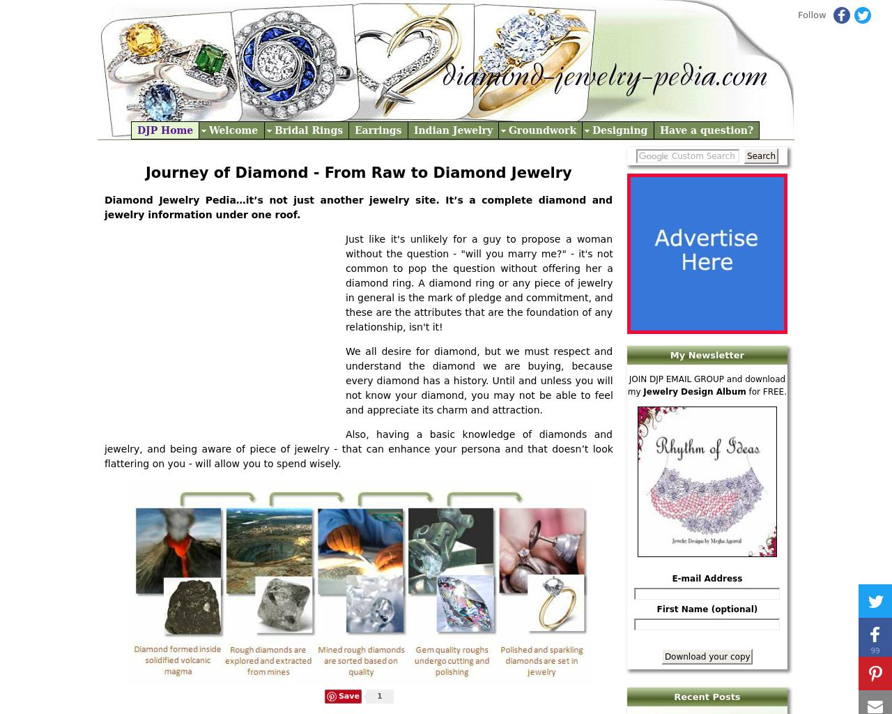 Diamond-Jewelry-Pedia-Advertising-Reviews-Pricing