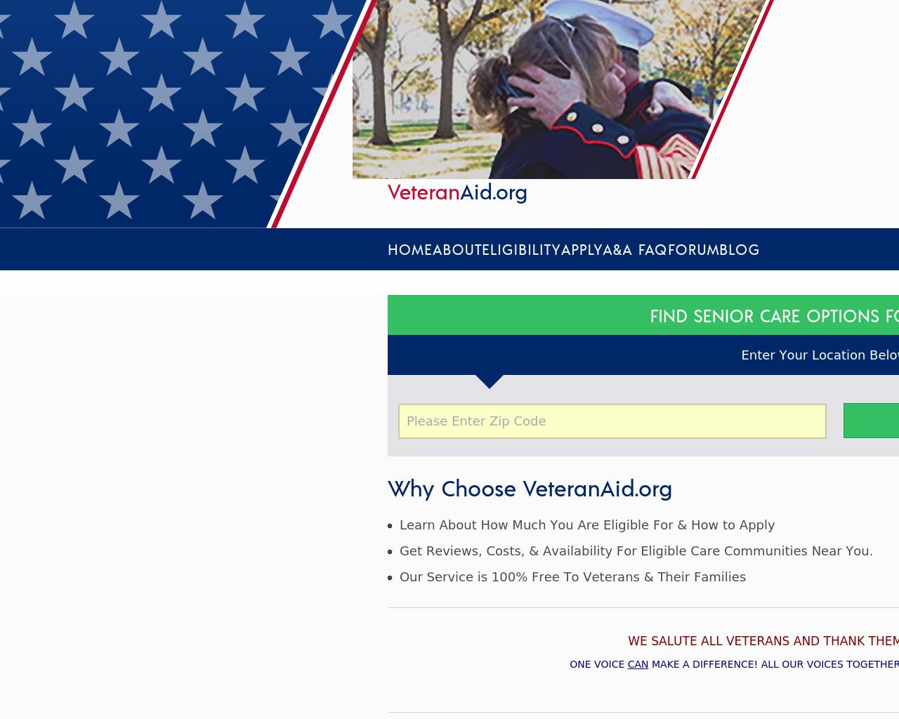 veteranaid.org-Advertising-Reviews-Pricing