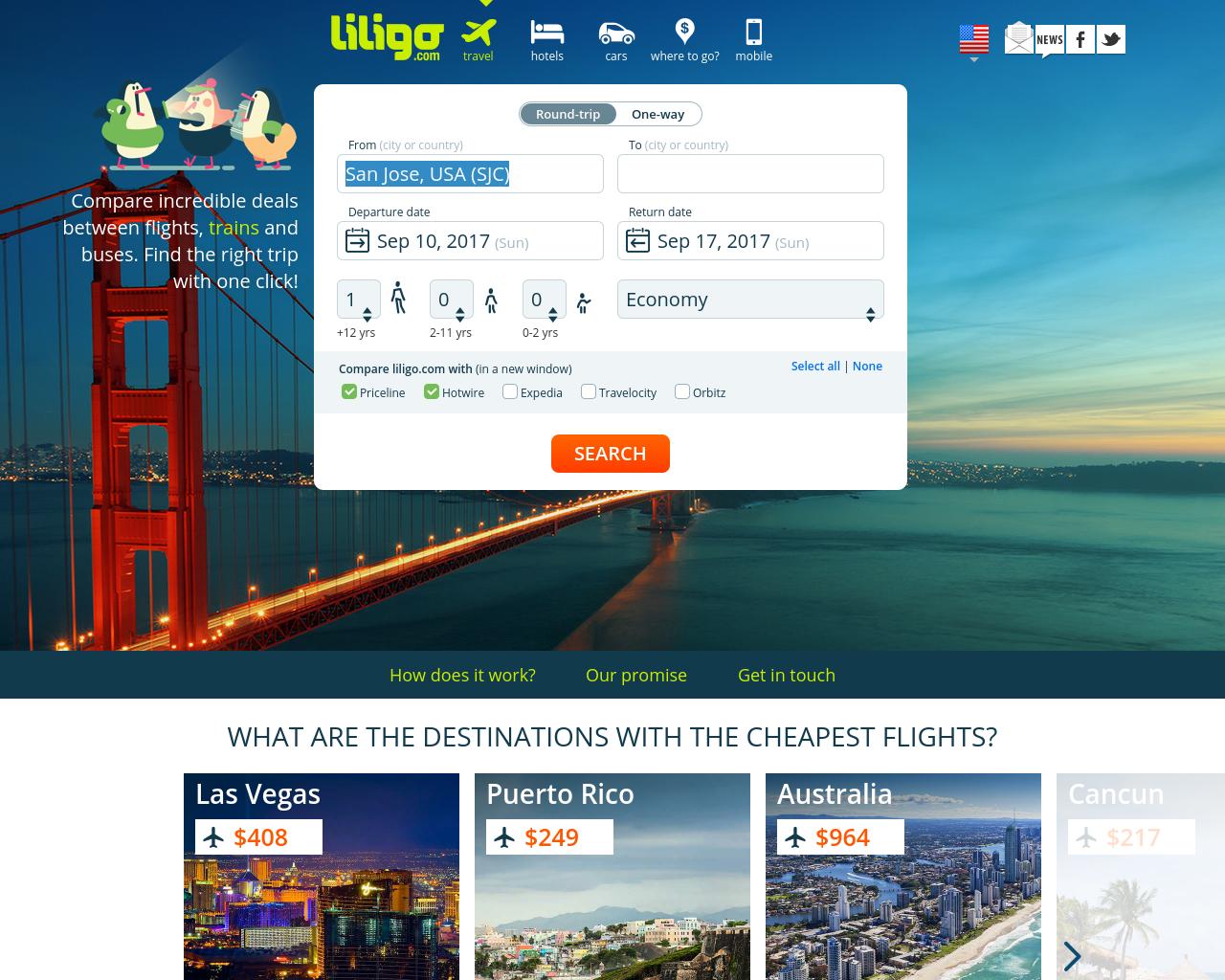 liligo.com-Advertising-Reviews-Pricing