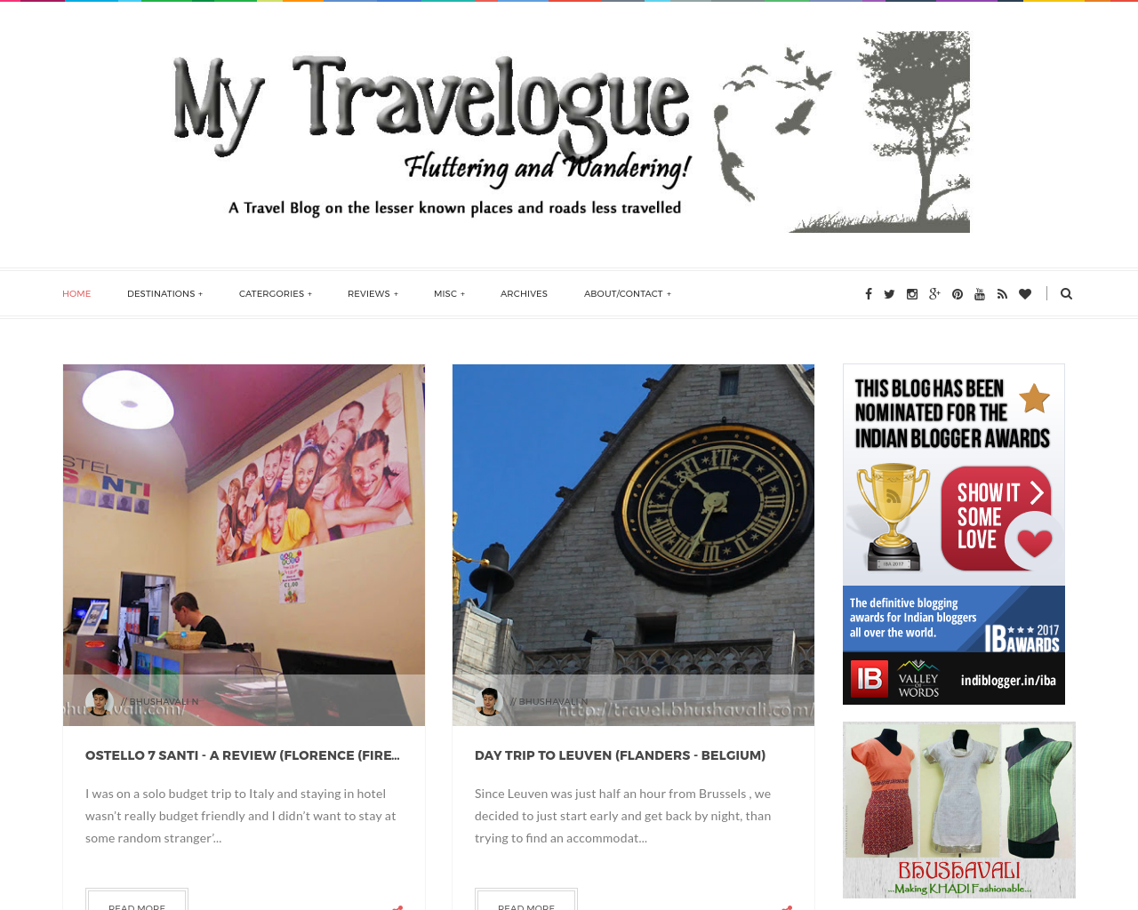 My-Travelogue-Advertising-Reviews-Pricing