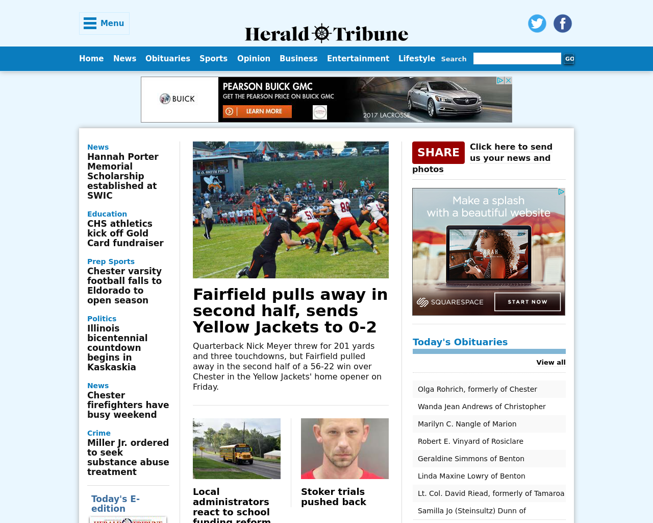 Randolphcountyheraldtribune.com-Advertising-Reviews-Pricing
