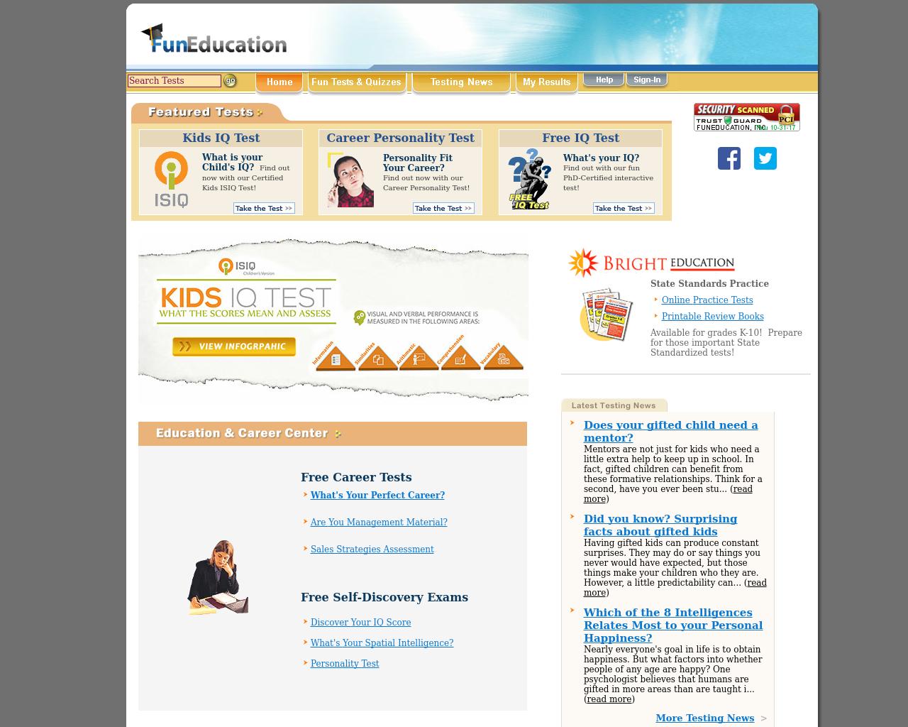 Fun-Education-Advertising-Reviews-Pricing