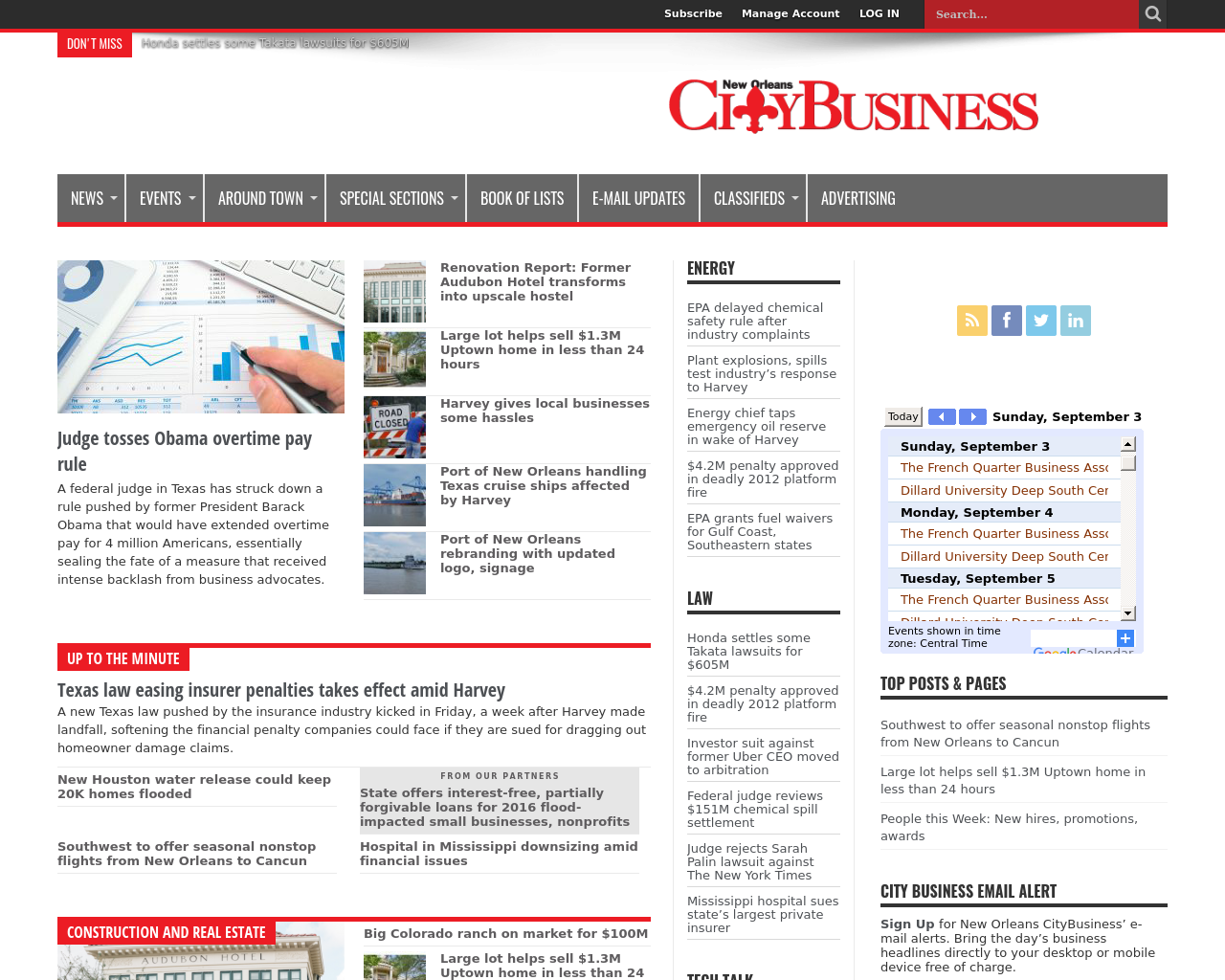 New-Orleans-CityBusiness-Advertising-Reviews-Pricing