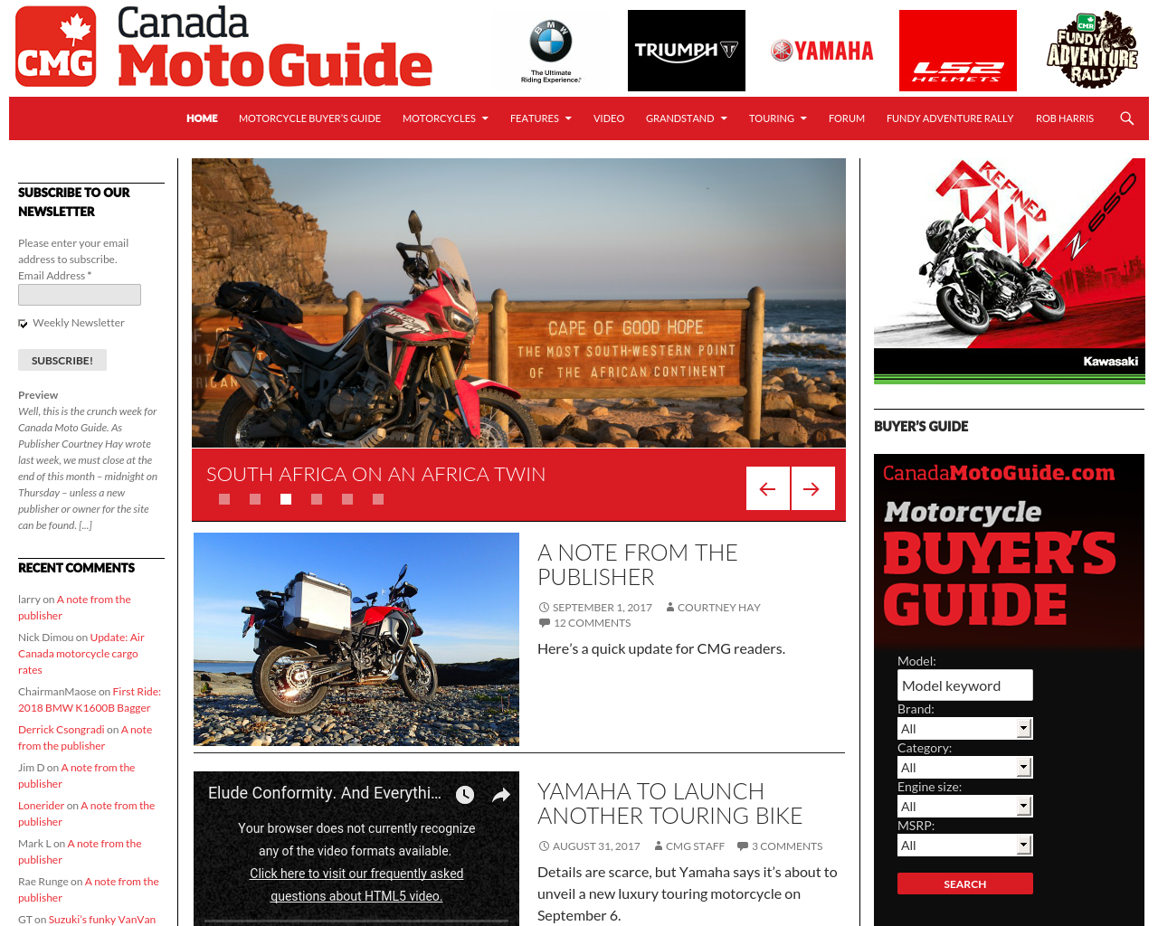 Canada-Moto-Guide-Advertising-Reviews-Pricing