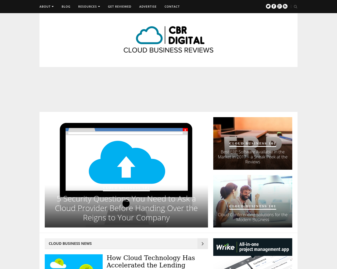 Cloud-Business-Review-Advertising-Reviews-Pricing