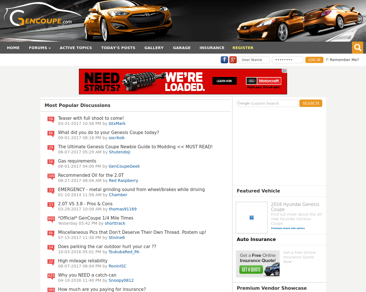 GENCOUPE.com-Advertising-Reviews-Pricing