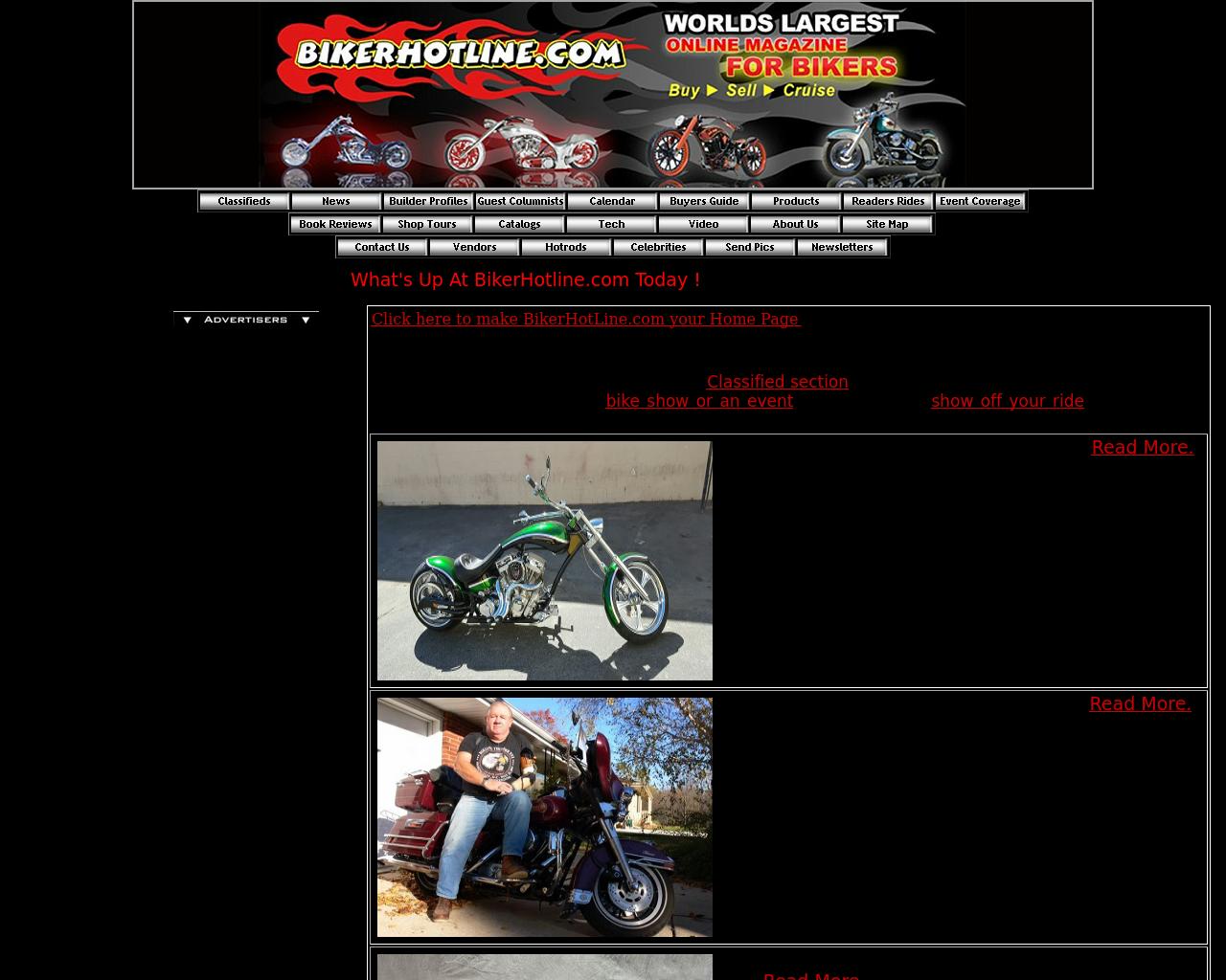 Biker-Hotline-Advertising-Reviews-Pricing