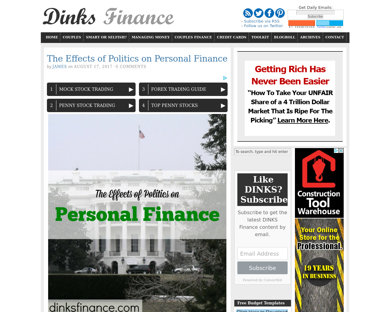 Dinks-Finance-Advertising-Reviews-Pricing