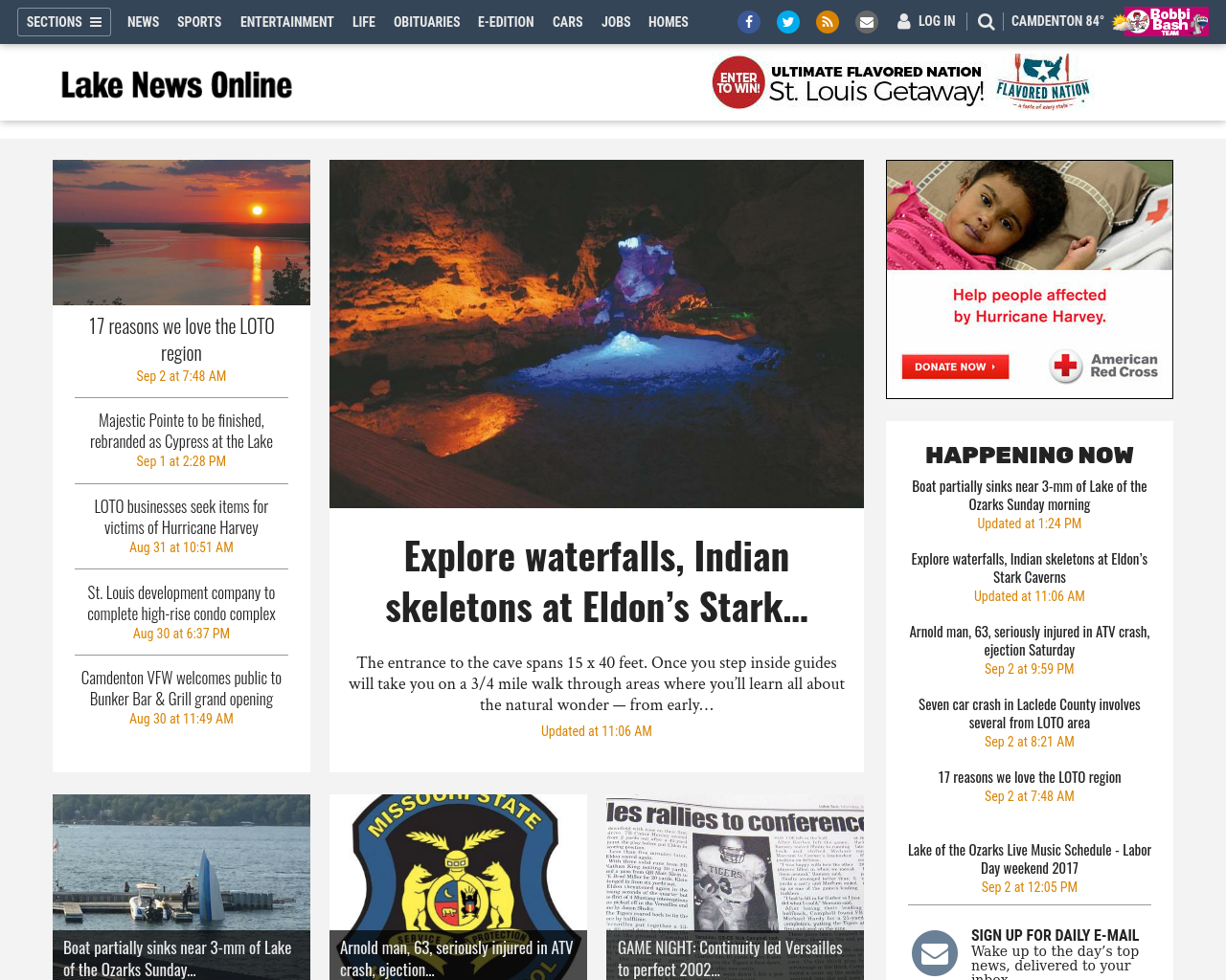 Lake-News-Online-Advertising-Reviews-Pricing