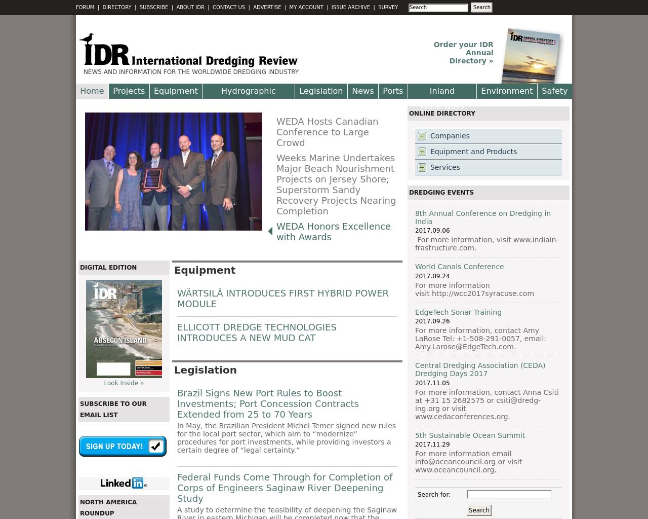 IDR-International-Dredging-Review-Advertising-Reviews-Pricing