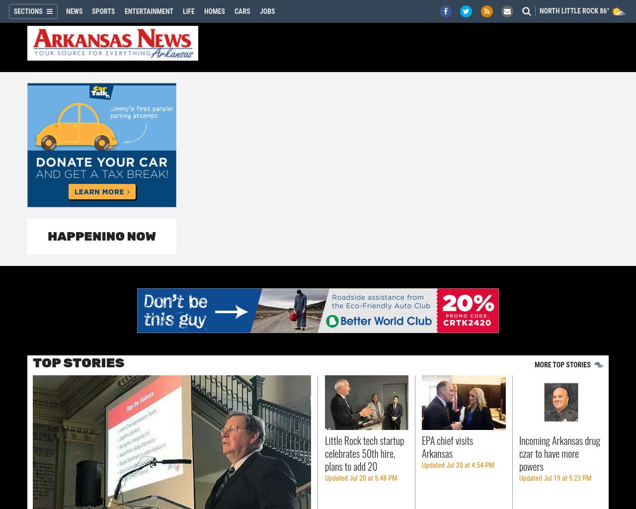 ArkansasNews.com-Advertising-Reviews-Pricing