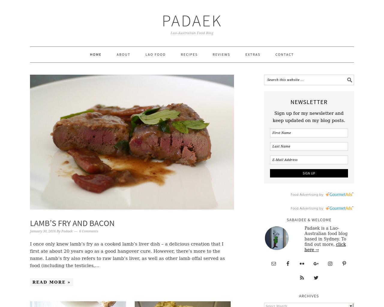 Padaek-Advertising-Reviews-Pricing