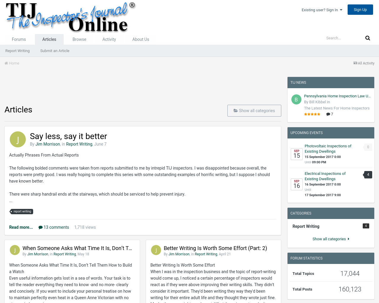 The-Inspector's-Journal-Online-Advertising-Reviews-Pricing