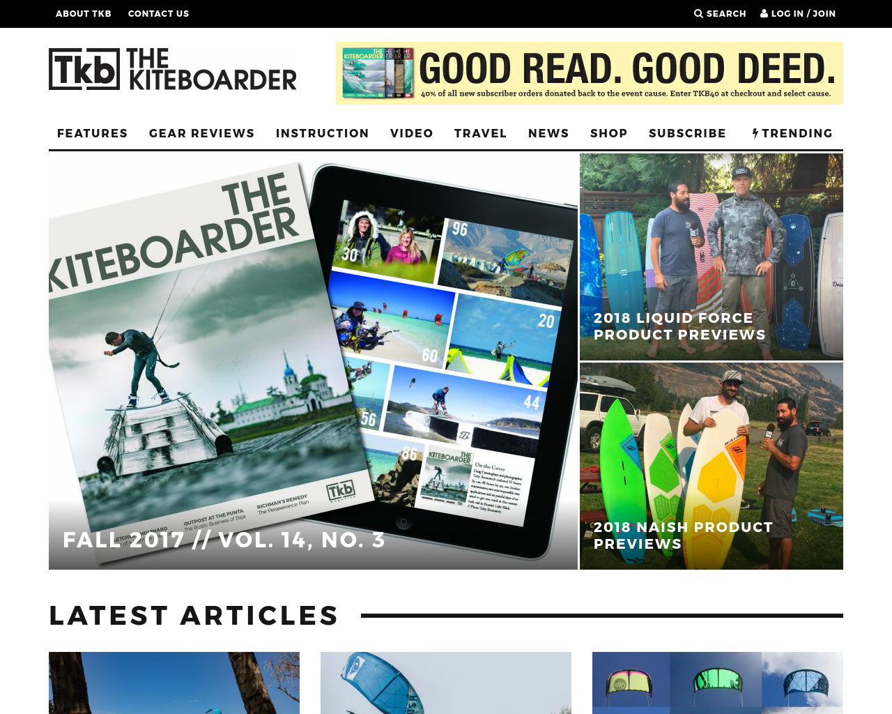 The-Kiteboarder-Advertising-Reviews-Pricing