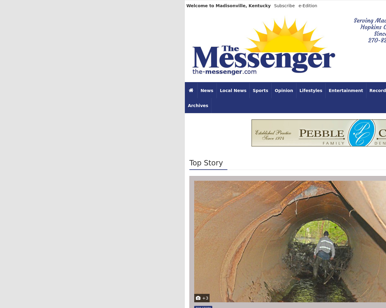 The-Messenger-Advertising-Reviews-Pricing