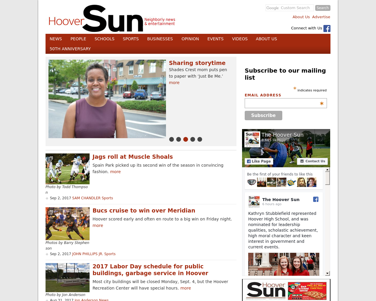 Hoover-Sun-Advertising-Reviews-Pricing
