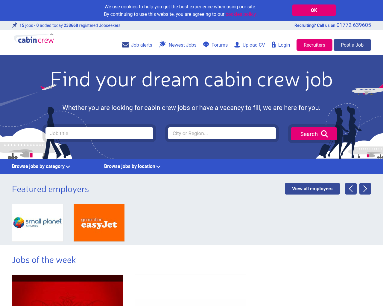 CabinCrew.com-Advertising-Reviews-Pricing