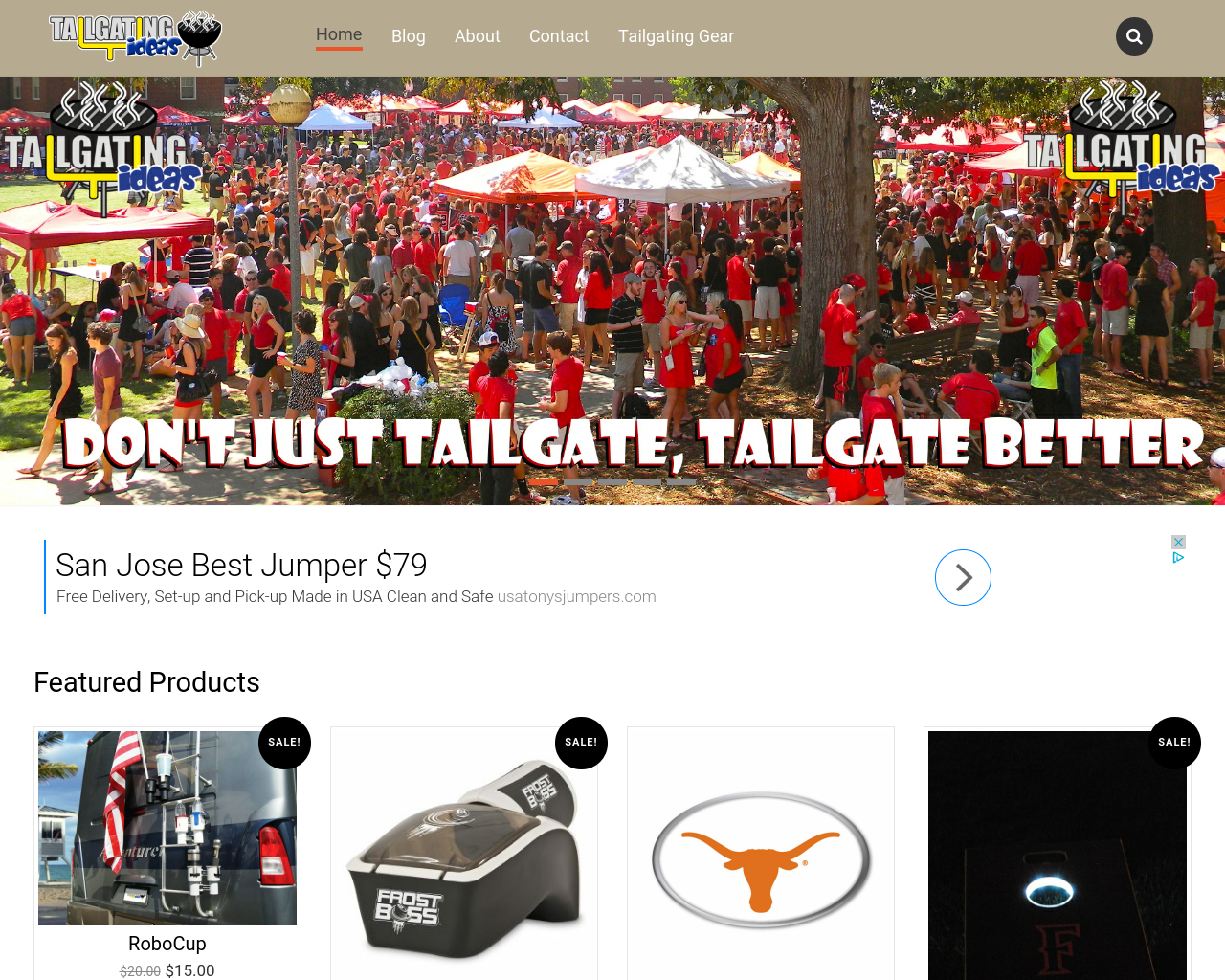 Tailgating-Ideas-Advertising-Reviews-Pricing