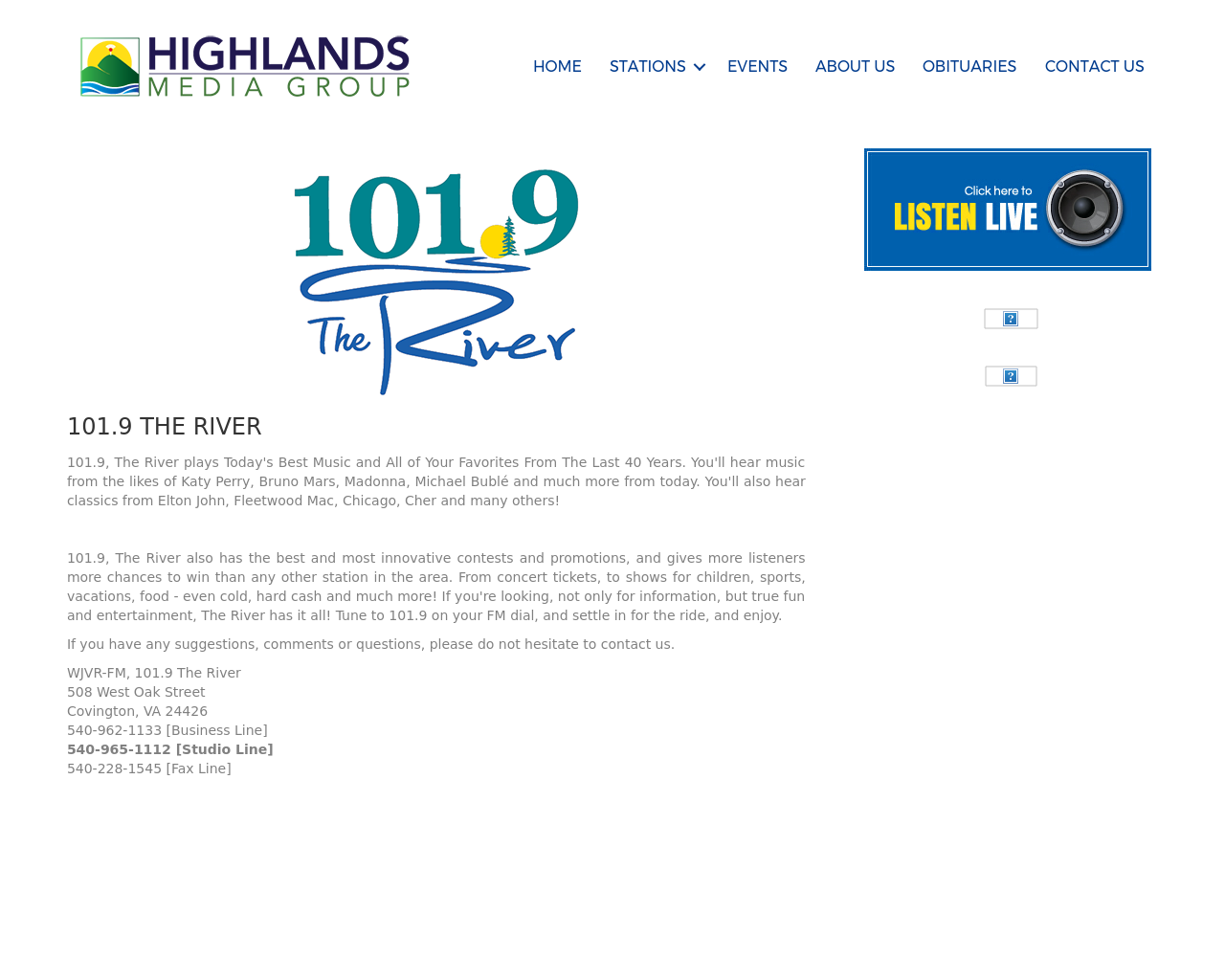101.9-The-River-Advertising-Reviews-Pricing