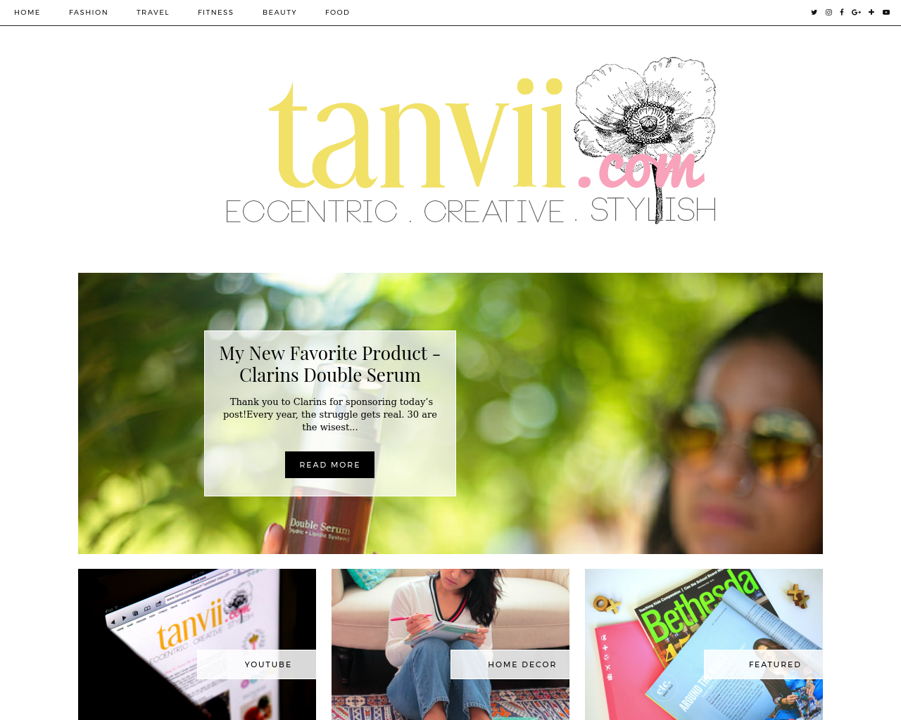 tanvii.com-Advertising-Reviews-Pricing