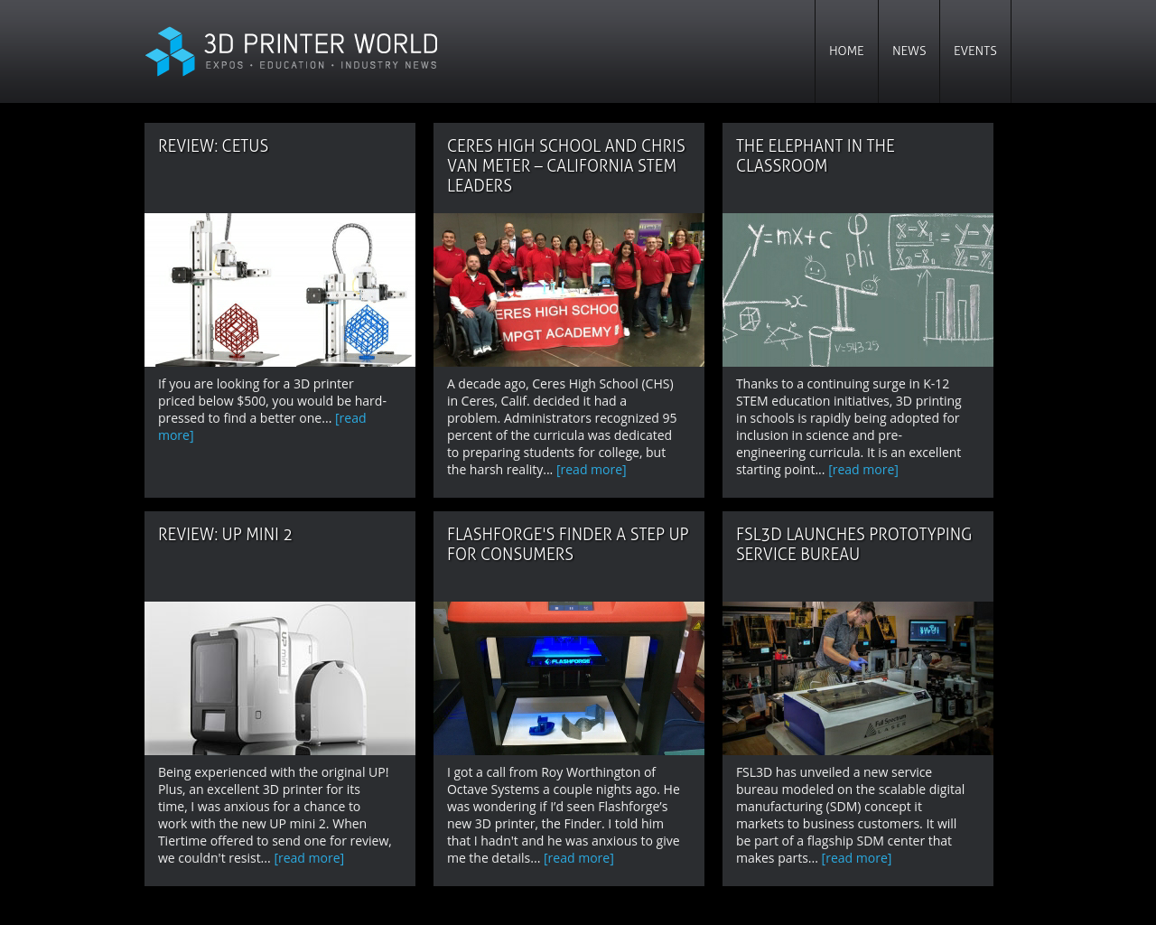 3D-Printer-World-Advertising-Reviews-Pricing