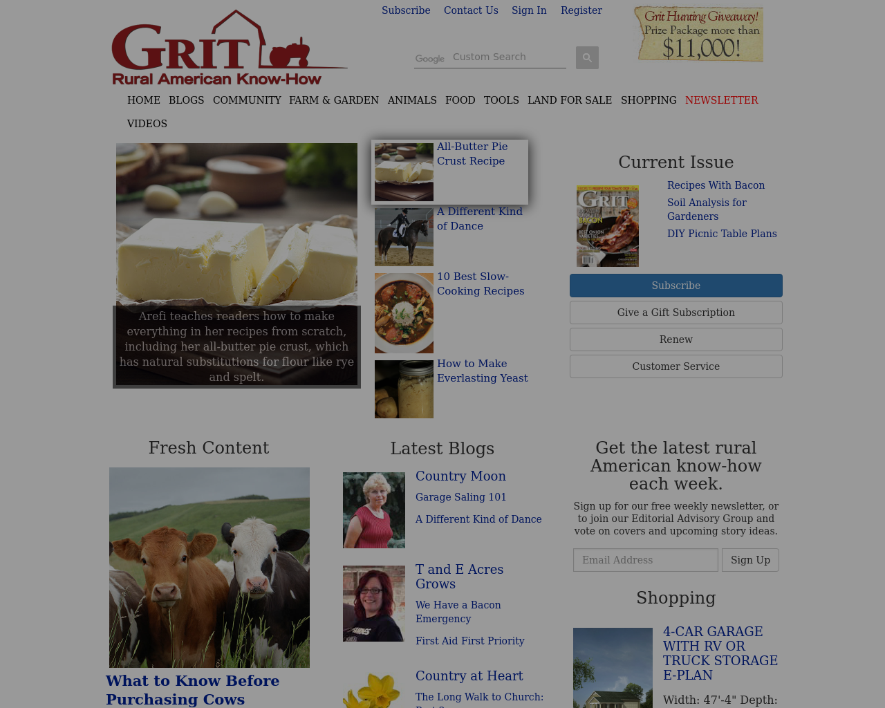GRIT-Rural-American-Know-How-Advertising-Reviews-Pricing