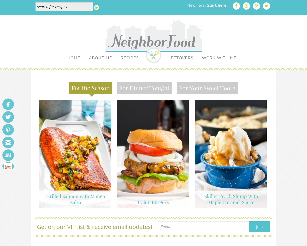 Neighbor-Food-Advertising-Reviews-Pricing