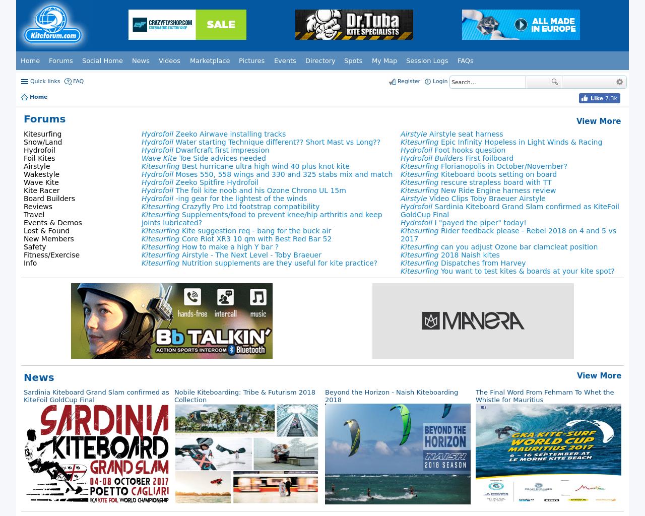 Kite-Forum-Advertising-Reviews-Pricing