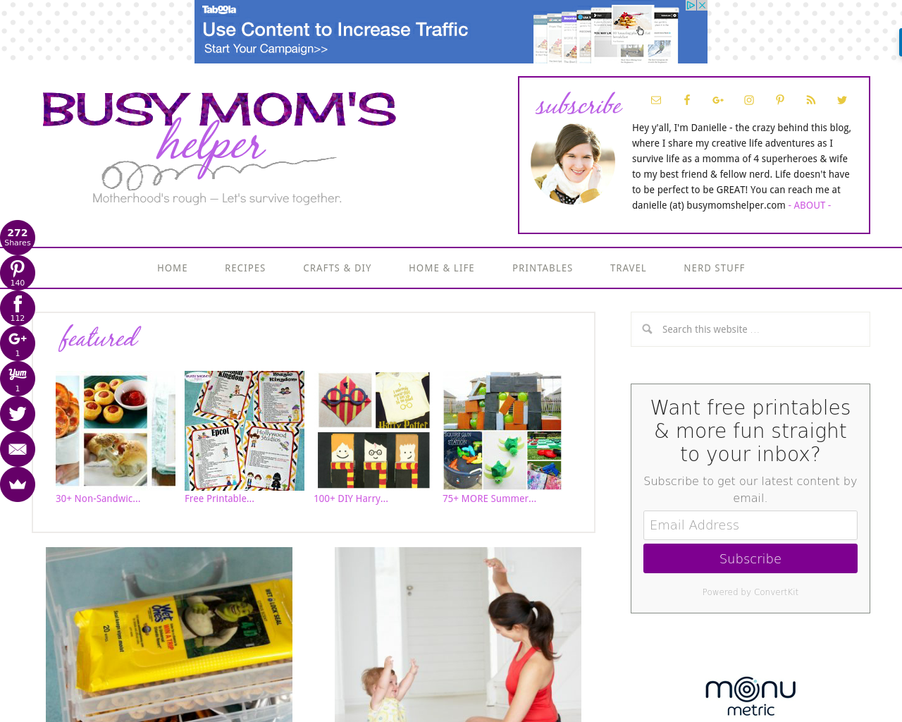 Busy-Mom's-Helper-Advertising-Reviews-Pricing