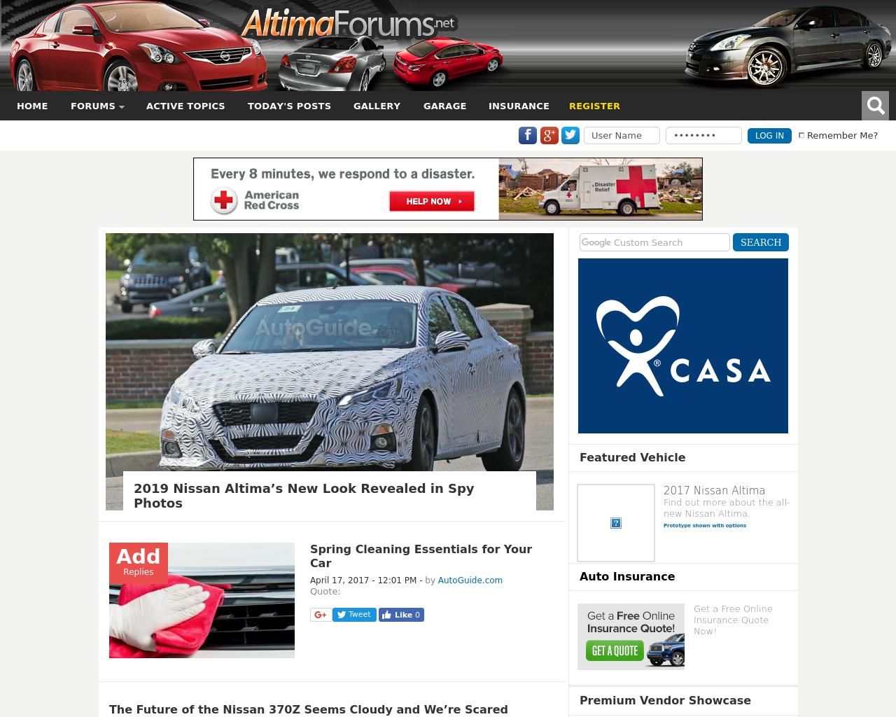 Nissan-Altima-Forum-Advertising-Reviews-Pricing