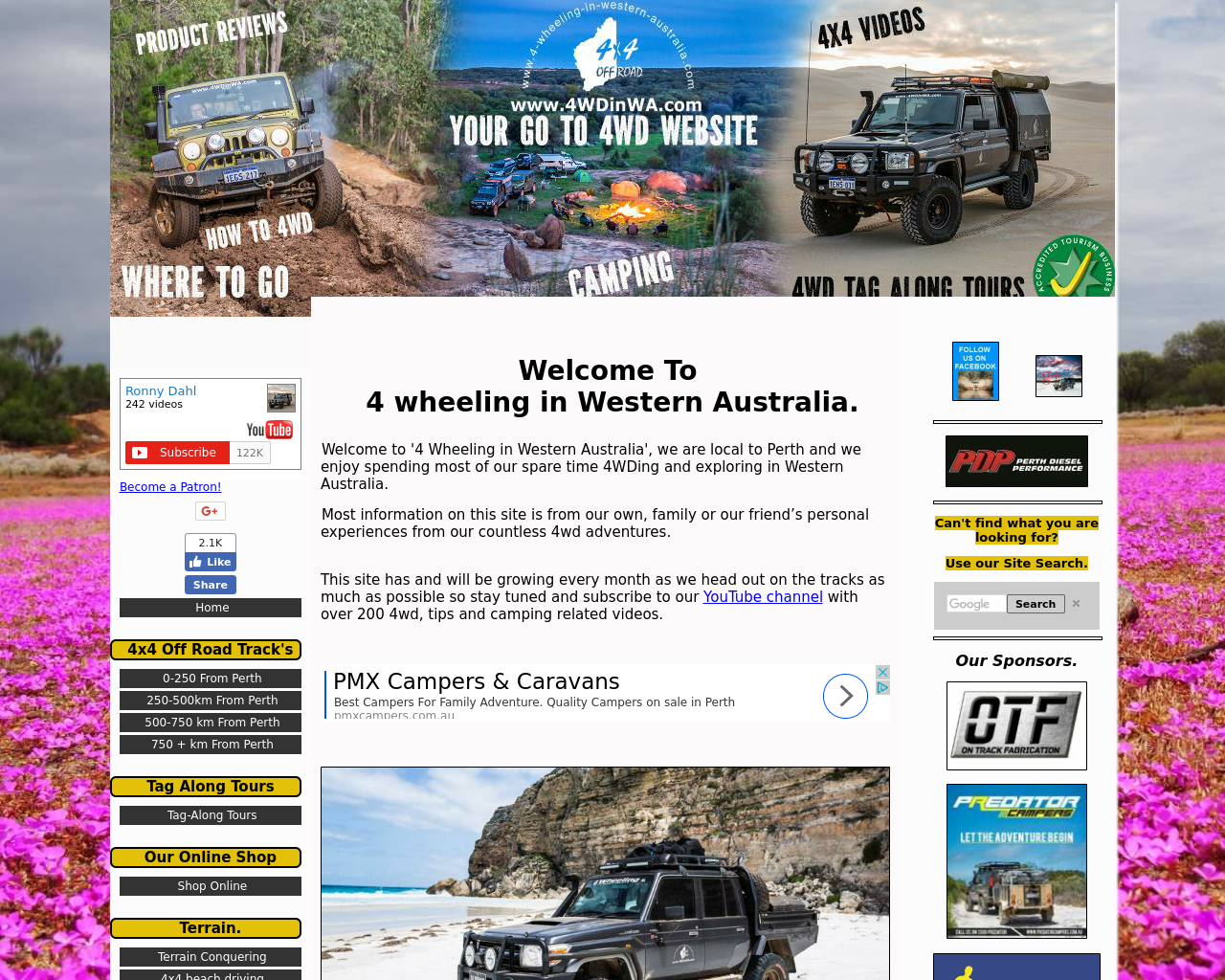 4x4-OFF-ROAD-Advertising-Reviews-Pricing