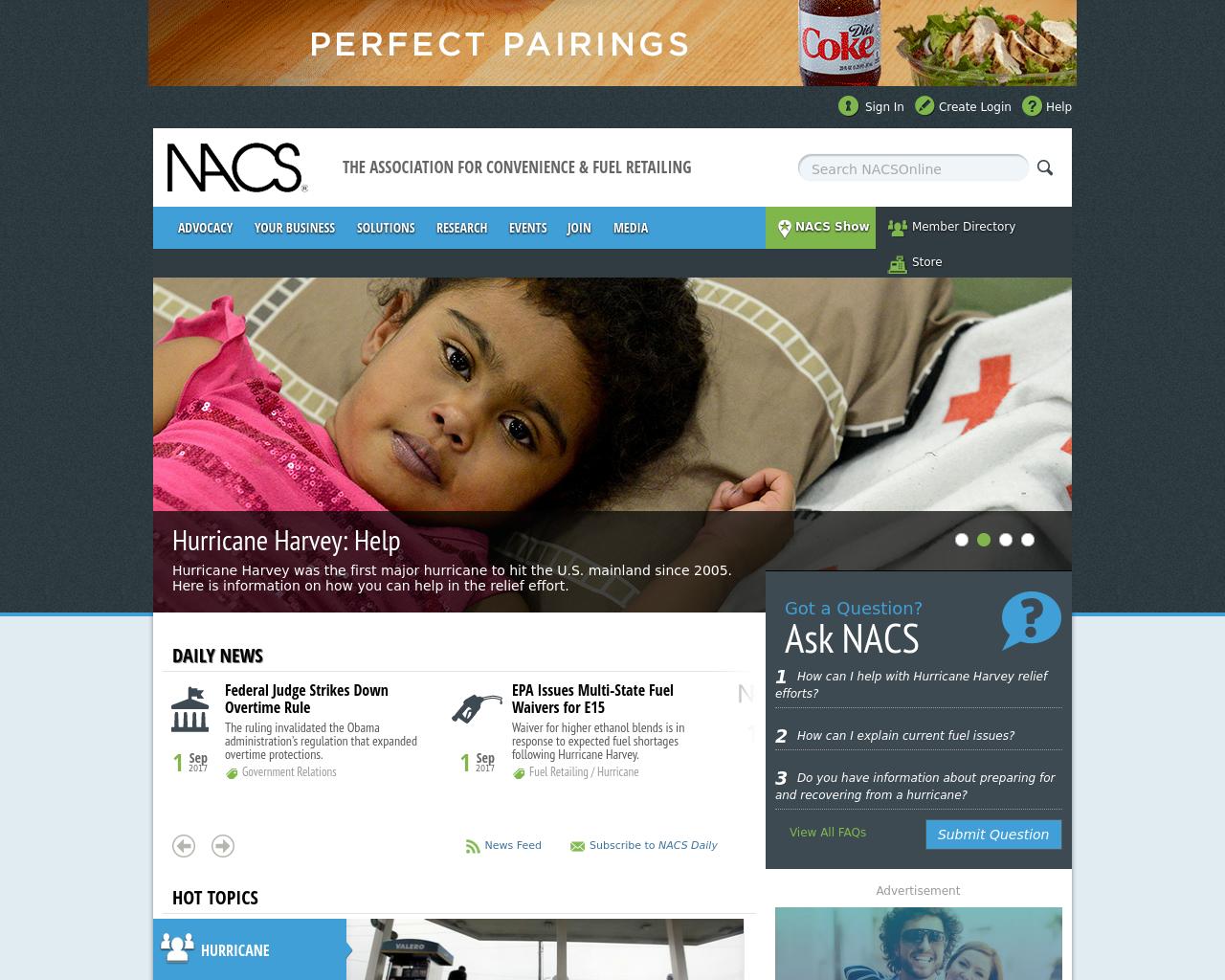 NACS-Advertising-Reviews-Pricing
