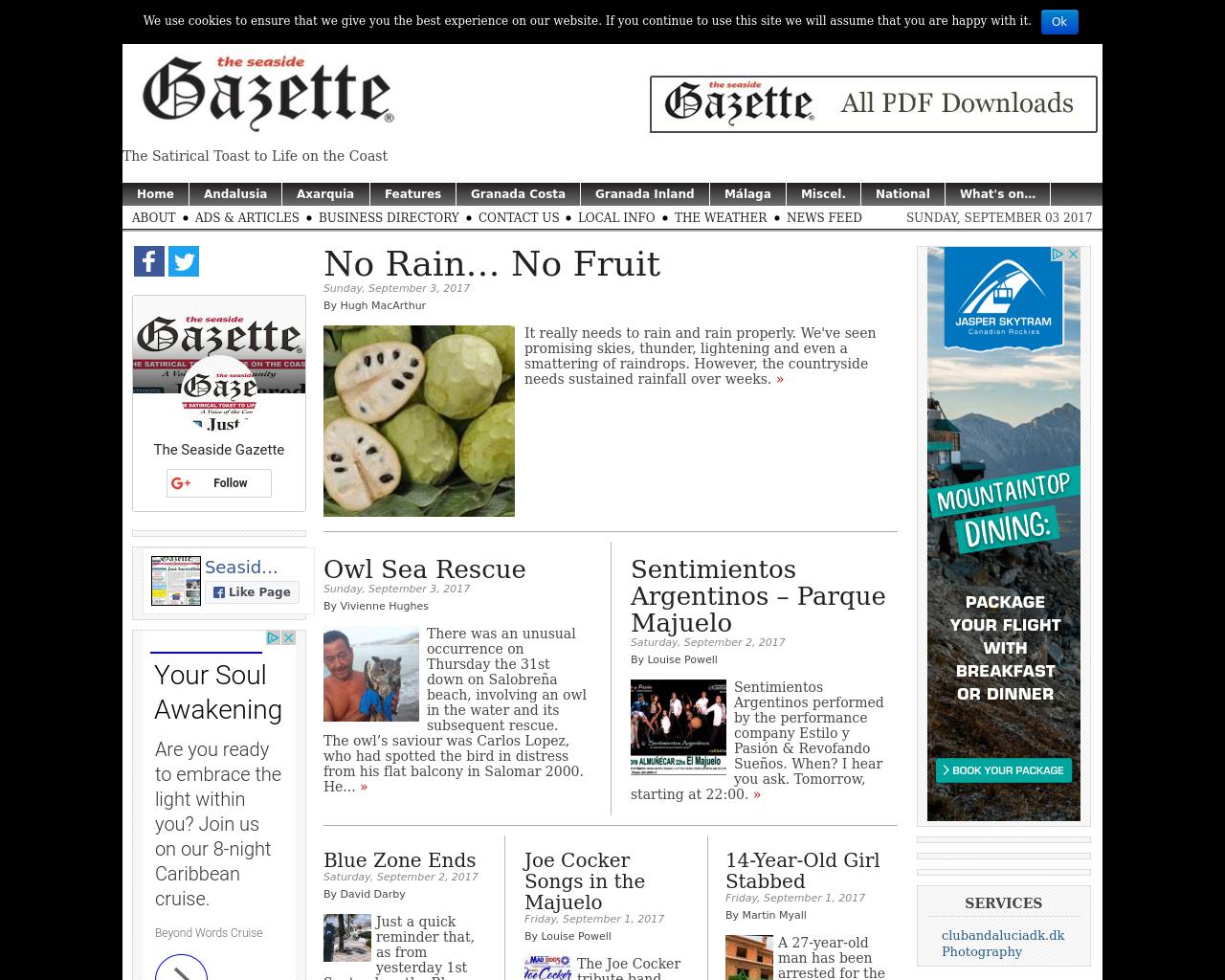 The-Seaside-Gazette-Advertising-Reviews-Pricing